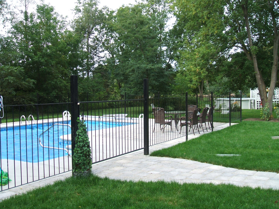 Grd machine gate railing design - Barriere designpool ...