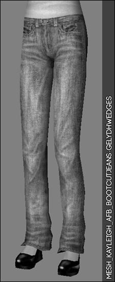 adult boot skin