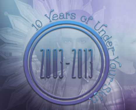 Happy 10th Birthday, UYS!