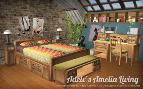 Amelia Living
