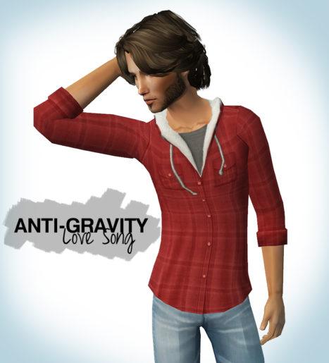 Anti-Gravity Love Song