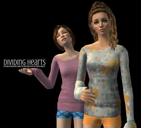 Dividing Hearts
