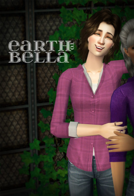 Earth To Bella