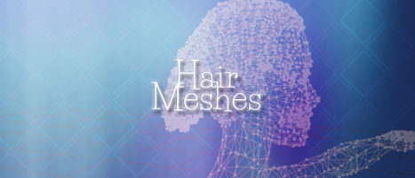 Hair Meshes