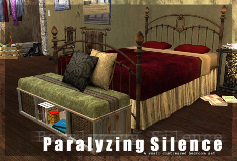 Paralyzing Silence