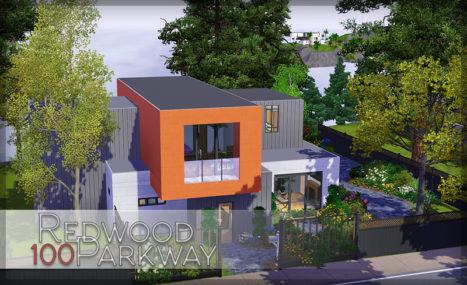 100 Redwood Parkway